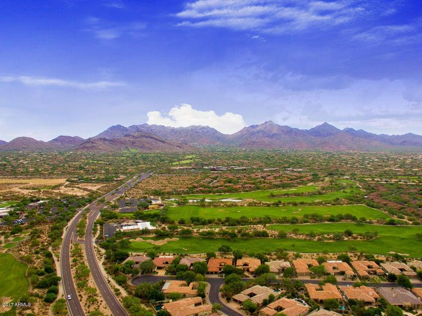 MLS 5640529 8225 E TAILFEATHER Drive, Scottsdale, AZ 85255 Scottsdale AZ Grayhawk