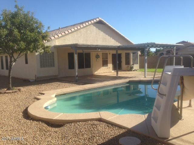 MLS 5643029 12476 W PALM Lane, Avondale, AZ 85392 Avondale AZ Golf