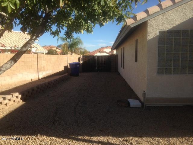 MLS 5643029 12476 W PALM Lane, Avondale, AZ Avondale AZ Golf