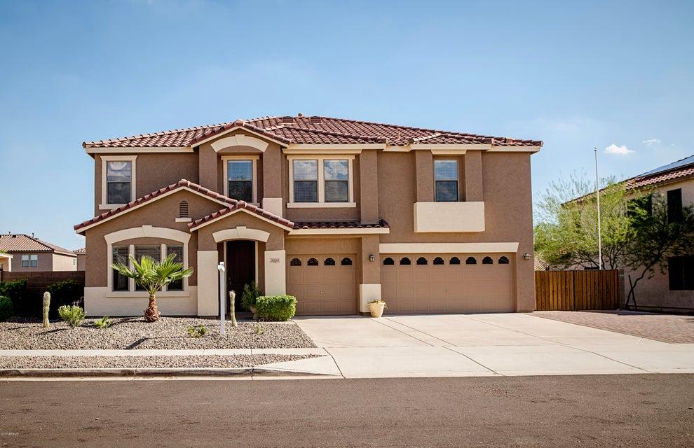 3203 W Redbird Rd, Phoenix, AZ 85083