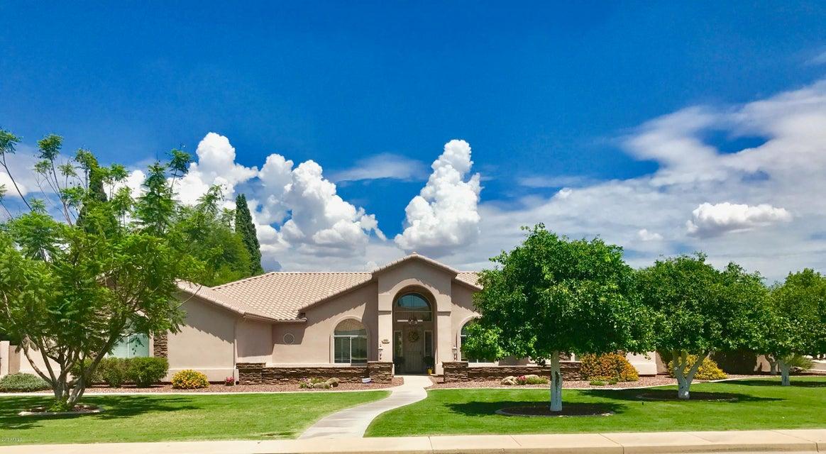 Photo of 3854 E JUNE Circle, Mesa, AZ 85205