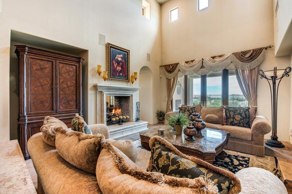 2918 S LOOKOUT Ridge Gold Canyon, AZ 85118 - MLS #: 5466305