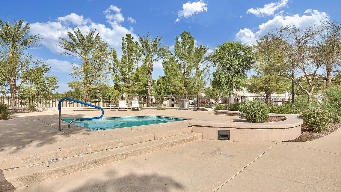 MLS 5643264 827 S REBER Avenue Building Lot 16, Gilbert, AZ Gilbert AZ Cooley Station