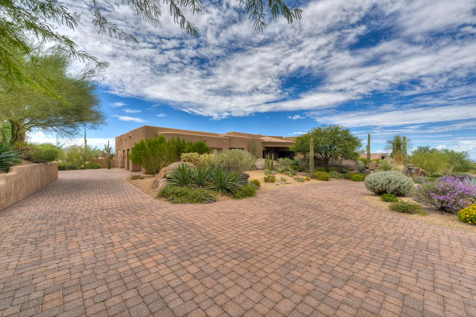 11111 E HARRIS HAWK Trail Scottsdale, AZ 85262 - MLS #: 5644022