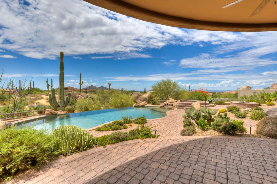 11111 E HARRIS HAWK Trail Scottsdale, AZ 85262 - MLS #: 5644022