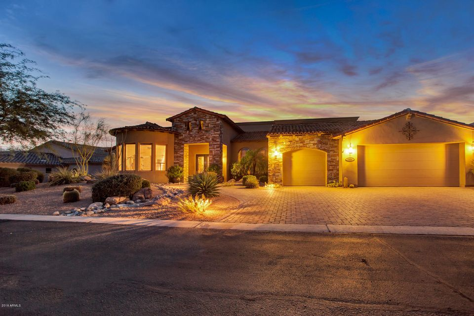 9904 E QUARRY Trail Scottsdale, AZ 85262 - MLS #: 5643279