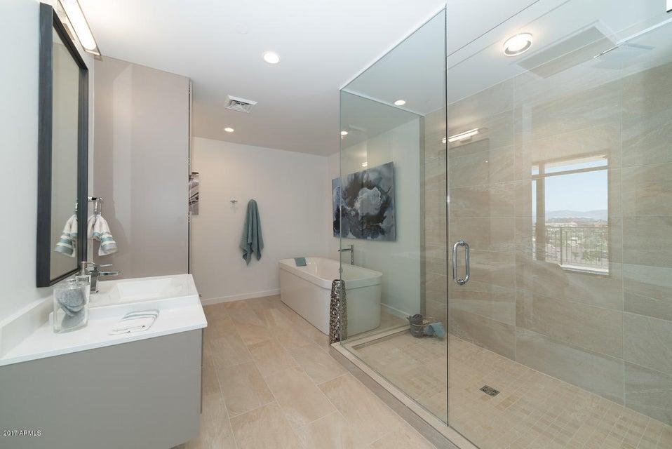 200 W Portland Street Unit 1417 Phoenix, AZ 85003 - MLS #: 5258276