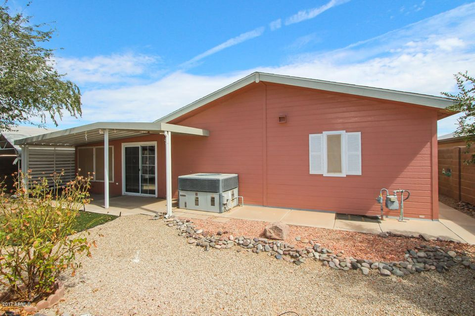 MLS 5643293 927 W DESERT SKY Drive, Casa Grande, AZ 85122 Casa Grande AZ Bank Owned