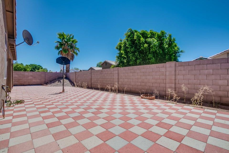 MLS 5633779 10719 E El Moro Avenue, Mesa, AZ 85208 Mesa AZ Parkwood Ranch