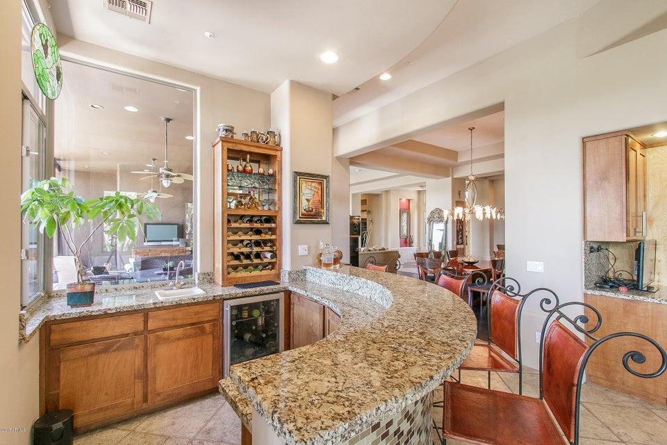 9758 E CAVALRY Drive Scottsdale, AZ 85262 - MLS #: 5643840