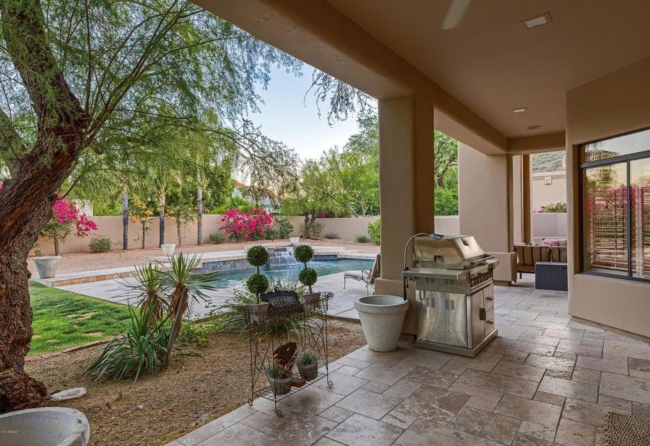 4639 E BERNEIL Drive Phoenix, AZ 85028 - MLS #: 5643790