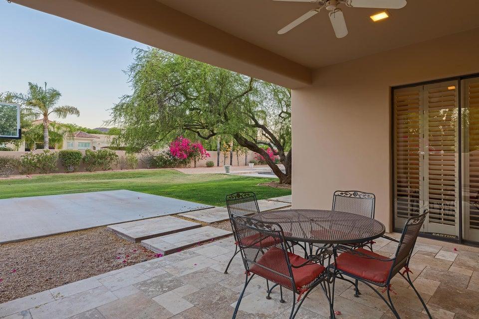 MLS 5643790 4639 E BERNEIL Drive, Phoenix, AZ 85028 Phoenix AZ Gated