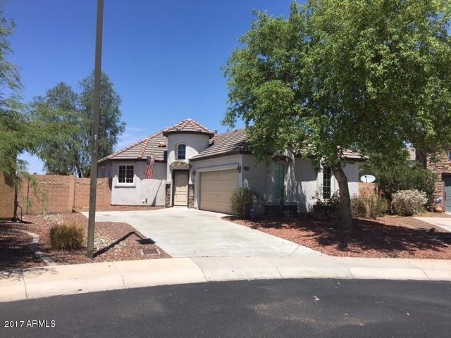 3872 N 293RD Drive Buckeye, AZ 85396 - MLS #: 5643375