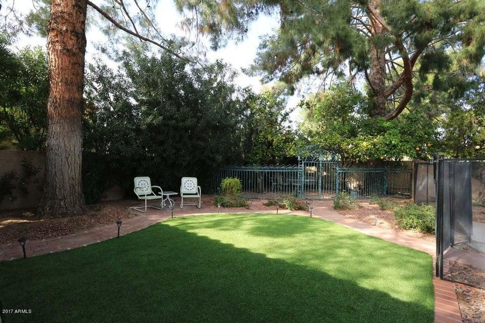 8438 E WELSH Trail Scottsdale, AZ 85258 - MLS #: 5643552