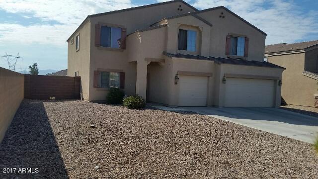 MLS 5643462 22906 W HOPI Street, Buckeye, AZ 85326 Buckeye AZ Sundance