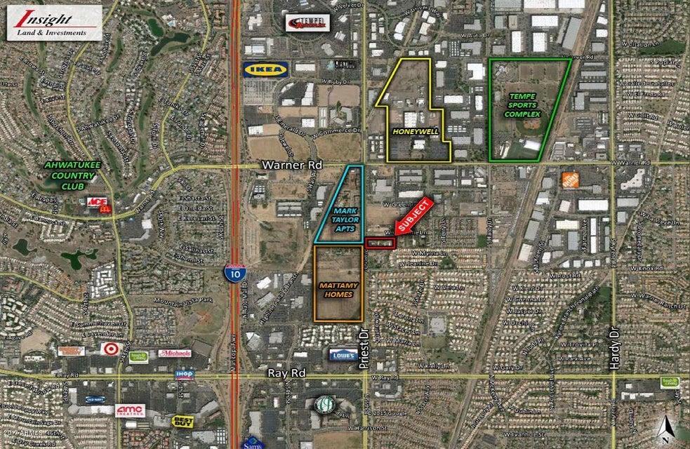 9255 S Priest Drive Tempe, AZ 85284 - MLS #: 5643498