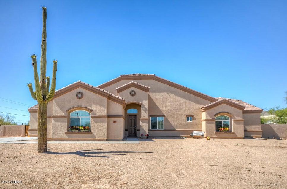 Photo of 8026 E WILLETTA Street, Mesa, AZ 85207