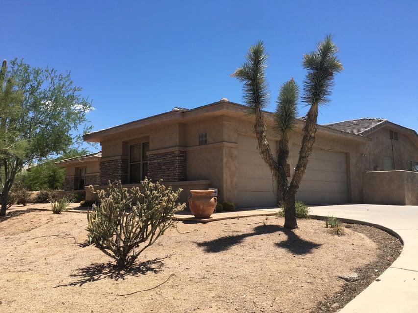 5919 E WILDCAT Drive Cave Creek, AZ 85331 - MLS #: 5641952