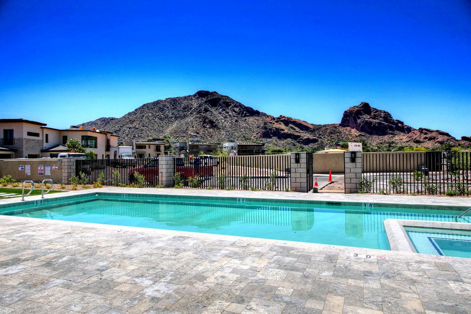 5736 E VILLAGE Drive Paradise Valley, AZ 85253 - MLS #: 5587193
