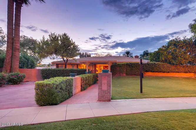 1814 PALMCROFT Way Phoenix, AZ 85007 - MLS #: 5643803