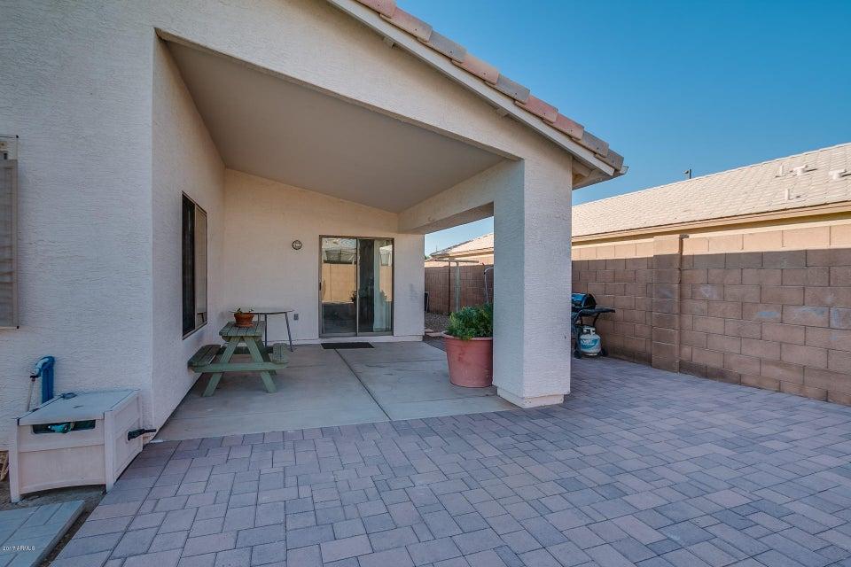 675 W DUBLIN Street Gilbert, AZ 85233 - MLS #: 5643596