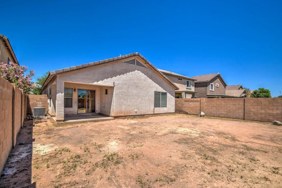 1245 W Harding Avenue Coolidge, AZ 85128 - MLS #: 5644328