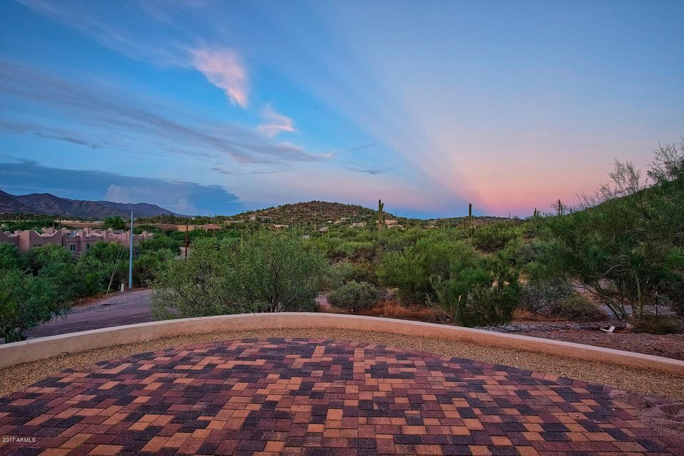 37956 N SCHOOL HOUSE Road Cave Creek, AZ 85331 - MLS #: 5643700