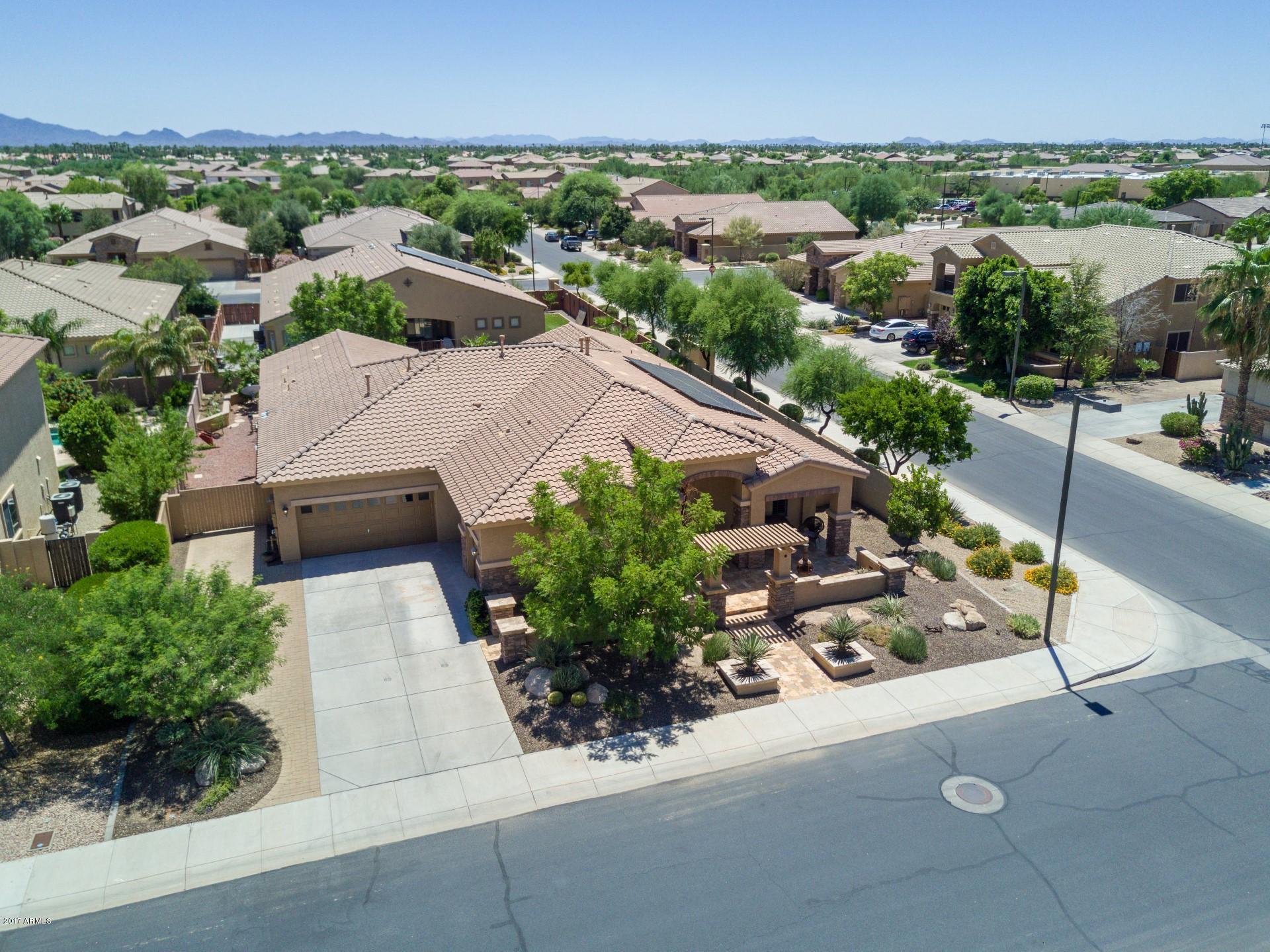 MLS 5644440 15355 W CAMPBELL Avenue, Goodyear, AZ 85395 Goodyear AZ Palm Valley