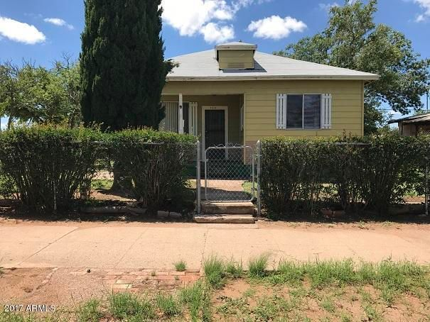 759 E 13th Street Douglas, AZ 85607 - MLS #: 5643889