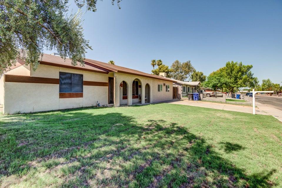 Photo of 2513 W CARTER Drive, Tempe, AZ 85282