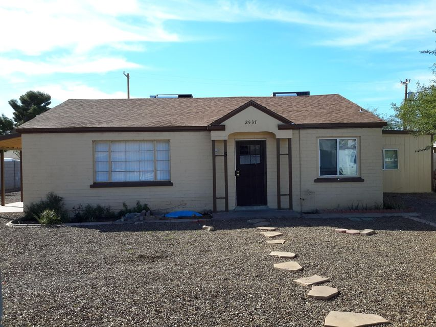 2537 E WILLETTA Street, Phoenix, AZ 85008