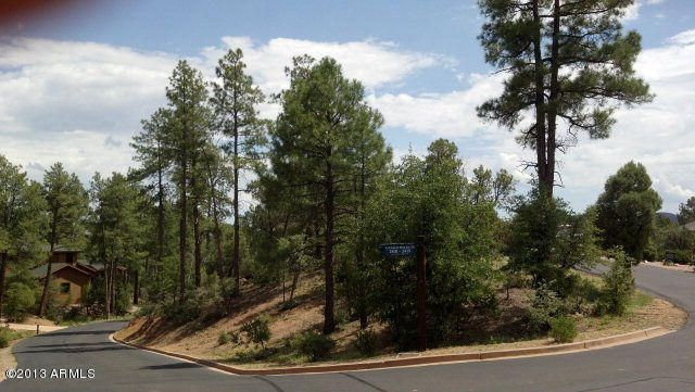 2415 E Scarlet Bugler Circle Payson, AZ 85541 - MLS #: 5643966