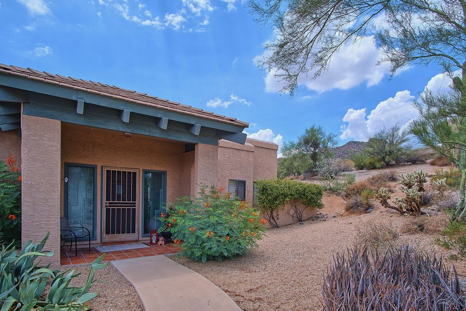 1313 E Coyote Pass Carefree, AZ 85377 - MLS #: 5646104