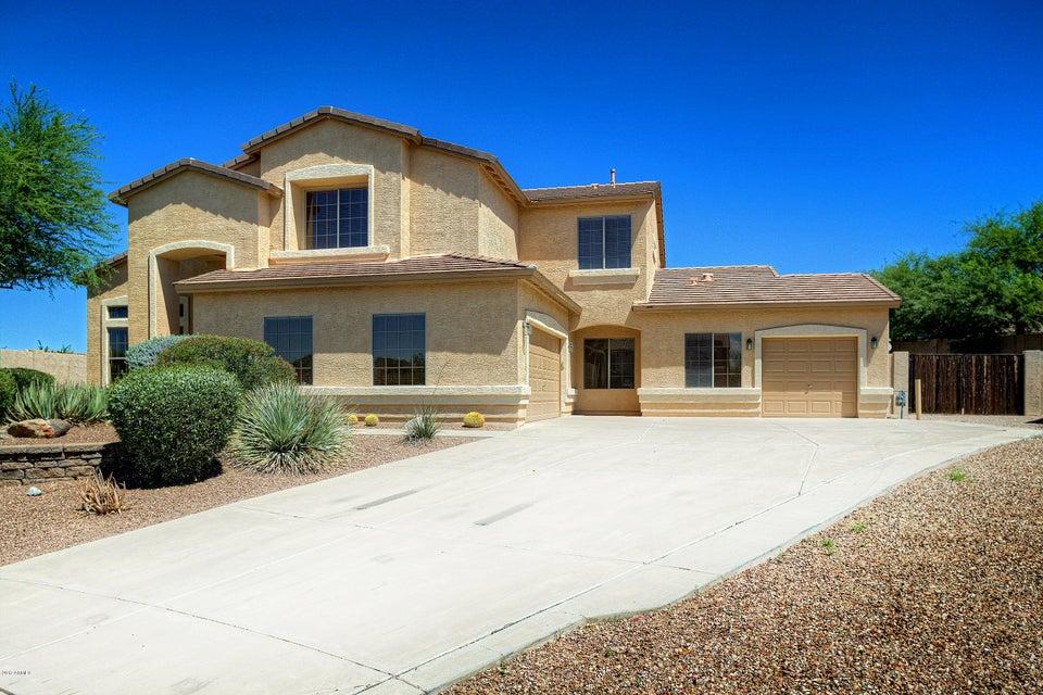 Photo of 8036 E KRAMER Circle, Mesa, AZ 85207