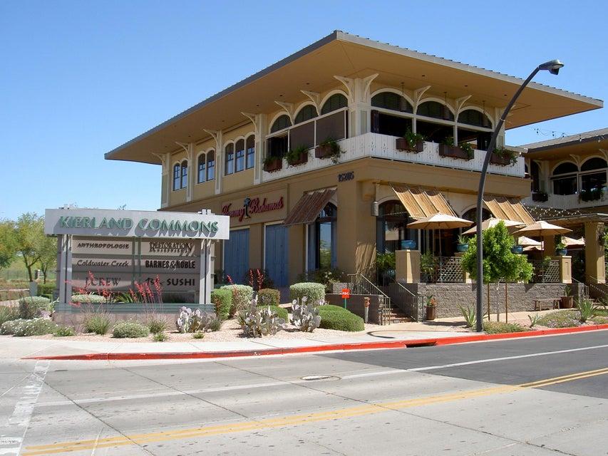 MLS 5644056 15221 N CLUBGATE Drive Unit 2136 Building 19, Scottsdale, AZ 85254 Scottsdale AZ Kierland