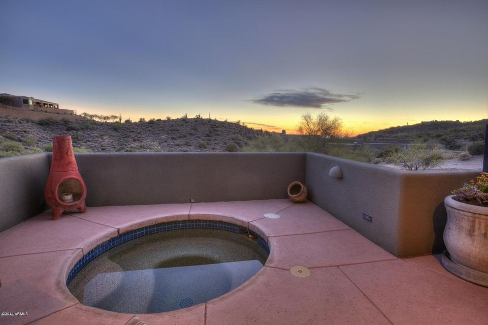 MLS 5644335 9821 E GRAYTHORN Drive, Scottsdale, AZ 85262 Scottsdale AZ Desert Mountain