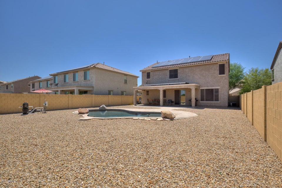 MLS 5644454 8635 N WHITE TANKS VISTA Court, Waddell, AZ Waddell AZ Private Pool
