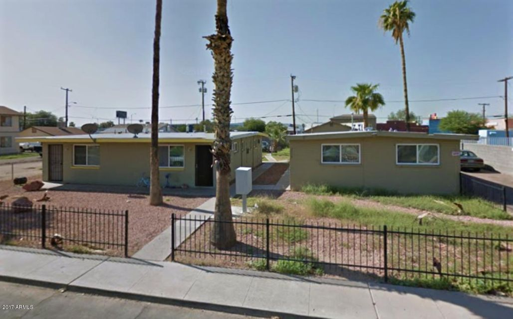 MLS 5644241 2839, 2841 W Melvin Street, Phoenix, AZ 85009 Phoenix AZ Estrella