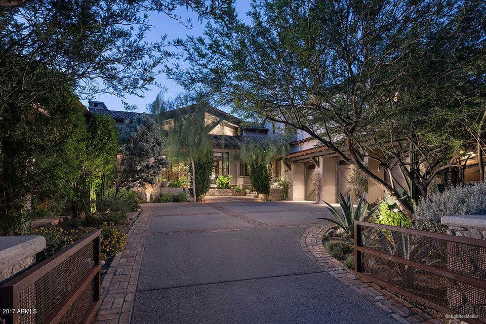9820 E THOMPSON PEAK Parkway Unit 617 Scottsdale, AZ 85255 - MLS #: 5644663