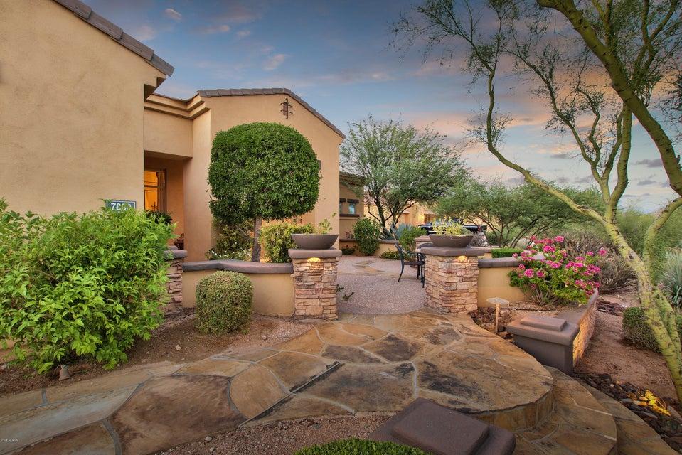 7880 E SOFTWIND Drive Scottsdale, AZ 85255 - MLS #: 5523827