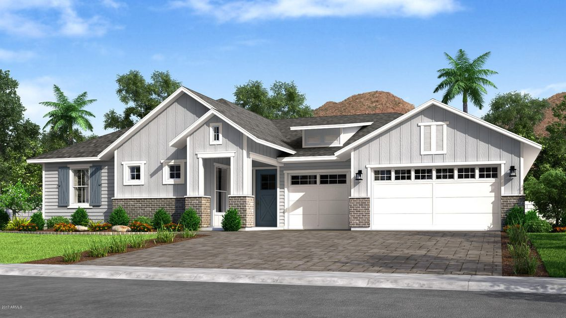 3810 N 54TH Court Phoenix, AZ 85018 - MLS #: 5644262