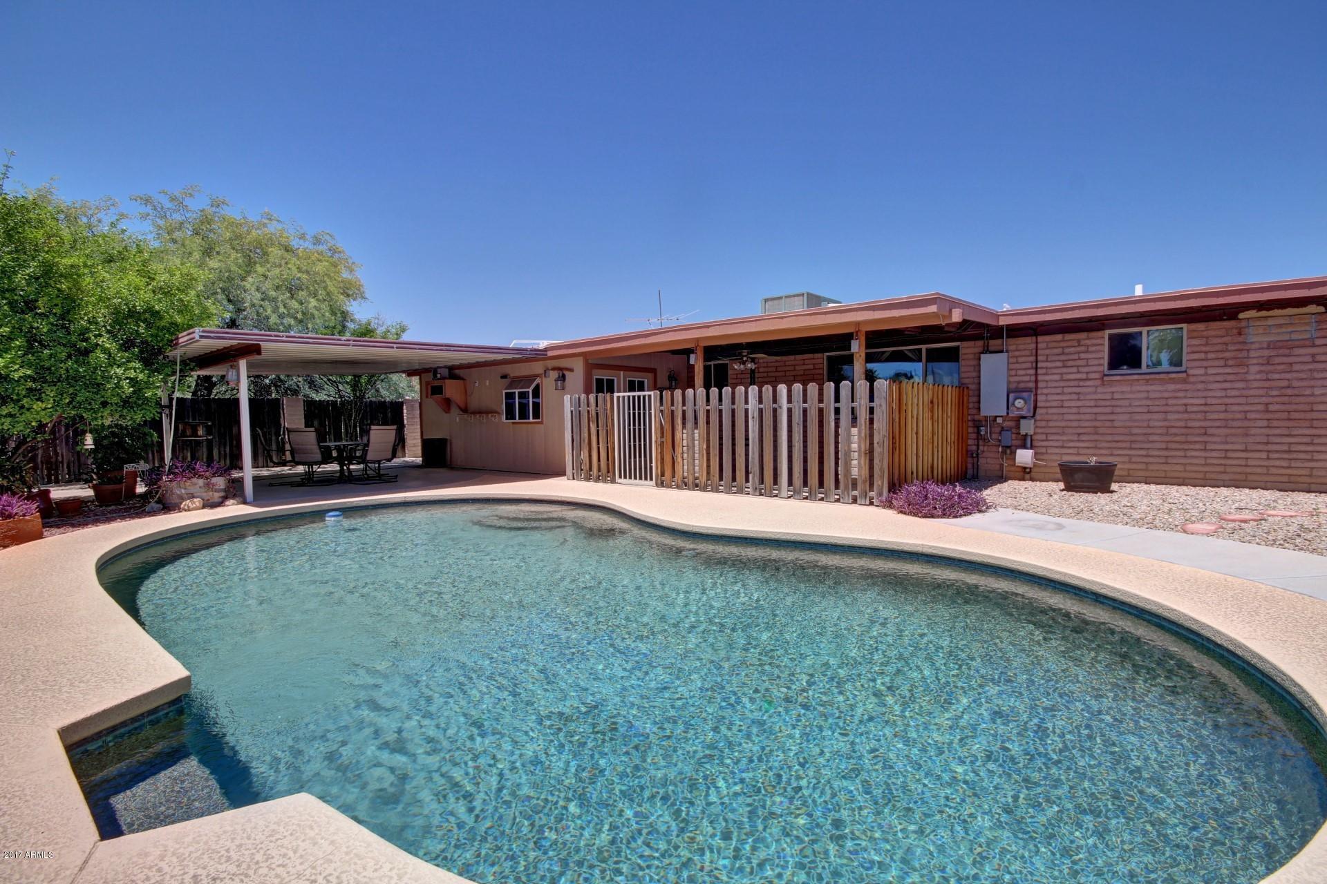 MLS 5644260 3753 W WESLEYAN Drive, Tucson, AZ Tucson AZ Private Pool