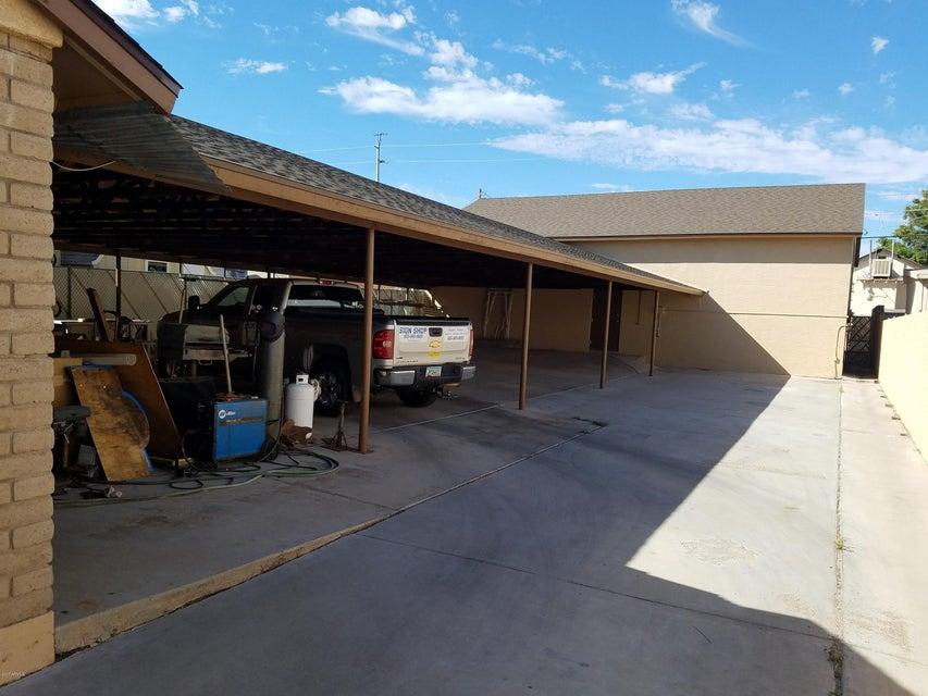 16 N Washington Street Wickenburg, AZ 85390 - MLS #: 5644363