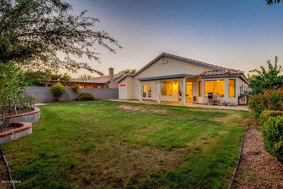 2287 E MARLENE Drive Gilbert, AZ 85296 - MLS #: 5645451