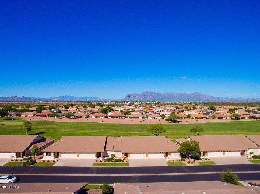 MLS 5643150 11250 E KILAREA Avenue Unit 223, Mesa, AZ 85209 Mesa AZ Sunland Springs Village