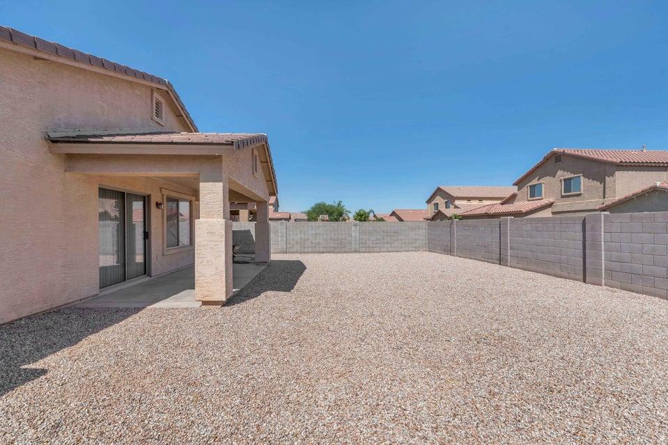 36556 W Velazquez Drive Maricopa, AZ 85138 - MLS #: 5643793