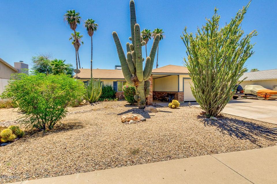10107 W HIGHLAND Avenue Phoenix, AZ 85037 - MLS #: 5645917