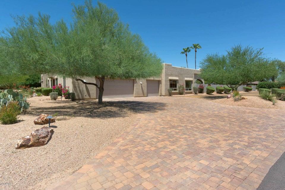 7668 E WOOD Drive Scottsdale, AZ 85260 - MLS #: 5618768