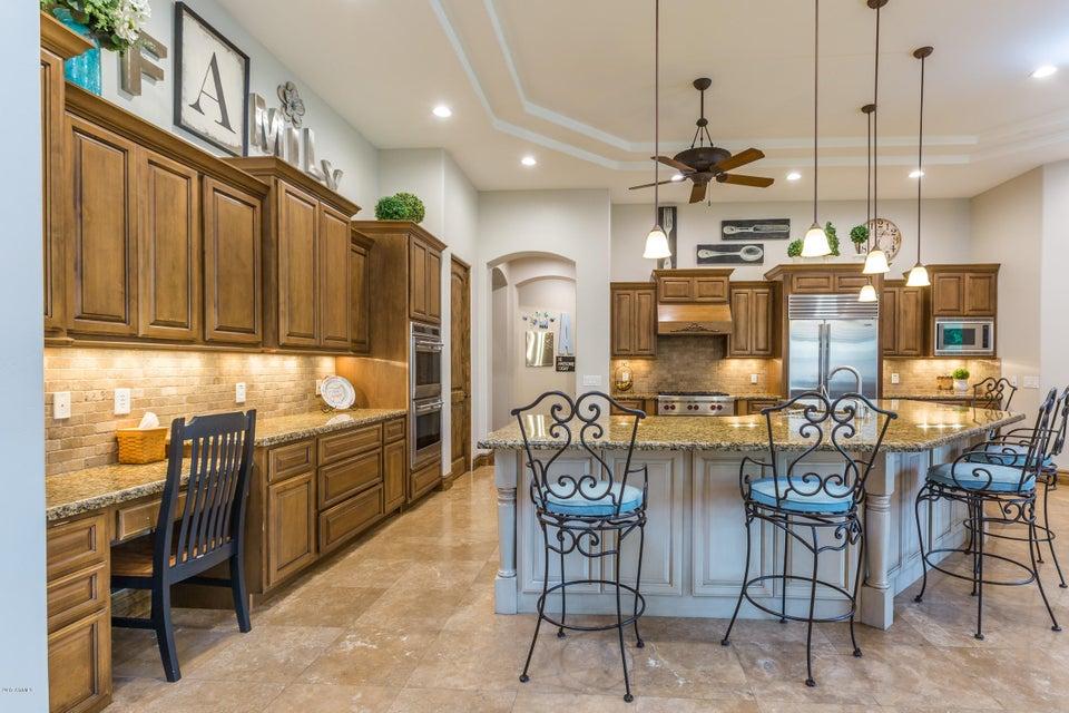 2464 E MINTON Street Mesa, AZ 85213 - MLS #: 5644600