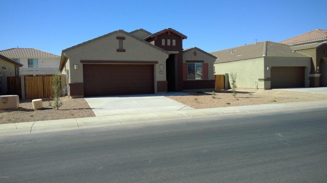 43991 W BAILEY Drive Maricopa, AZ 85138 - MLS #: 5627962